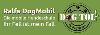 Ralfs Dogmobil Die mobile hundeschule Ihr Fell ist mein Fall